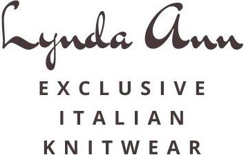 Zwart en Wit Letters Mode Logo
